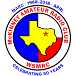 McKinney Amateur Radio Club