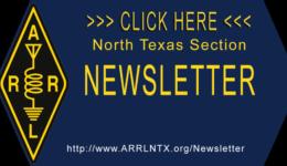 ARRLNTX-Newsletter