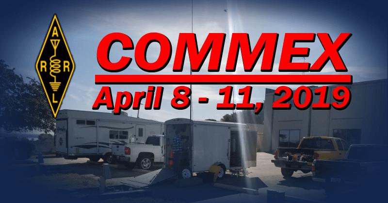 COMMEX-2019