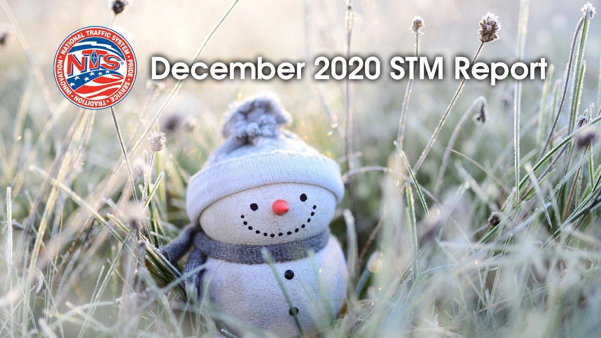 December 2020 STM Report Banner