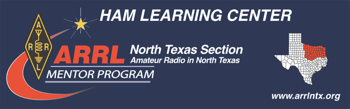 ARRL NTX Section MentorFest